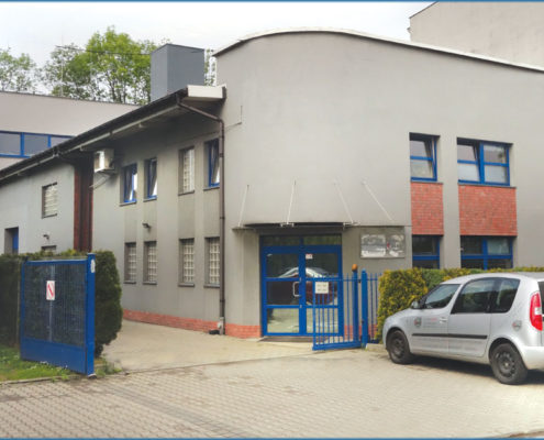 Castor GmbH